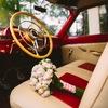 Аренда свадебных машин, лимузинов, автобусов