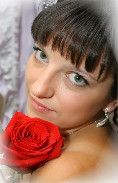 Елена Сергеева, 1 августа 1989, Волгоград, id154467005