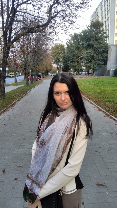 Викуля Черная, 1 апреля , Минск, id8175683