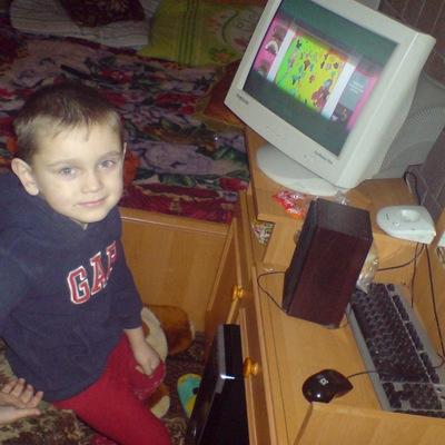 Богдан Остапчук, 1 декабря , Шумское, id153941884