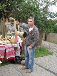 Олег Лещинский, Мозырь - фото №4