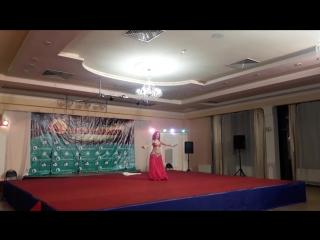 Кайро-Мираж, 4 место в Голден классика CD, постановка И. Игнатова