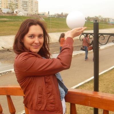 Дарья Киреева, 4 декабря 1988, Москва, id43356940