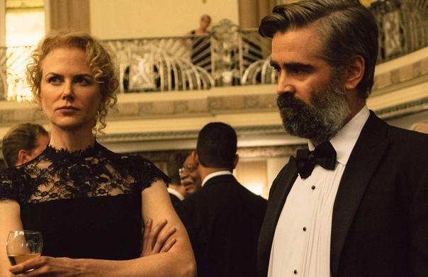 10 лучших ролей Николь Кидман Николь Кидман – американская киноактриса, обладательница премии «Оскар», лучшая актриса разных годов по всевозможным версиям жюри на различных международных