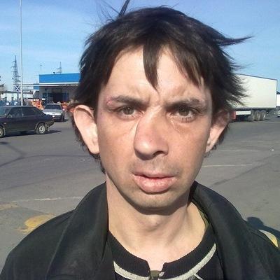 Кирилл Кожевников, Колышлей, id199871760