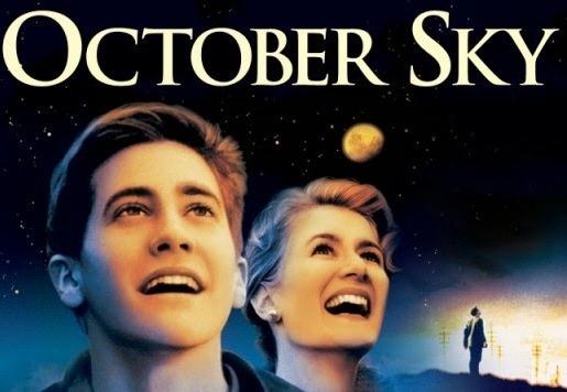 October Sky Torrent