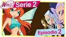 Winx Club - Serie 2 Episodio 2 – Il ritorno delle Trix [EPISODIO COMPLETO]