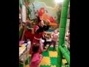 Зажигательные танцы Минни в кафе Рататуй 17 03 2018 г Magical day г Екатеринбург