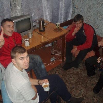 Valentin Baev, 10 октября 1995, Рубцовск, id196739259