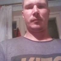 Анкета Игорь Ковырков