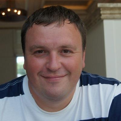 Андрей Клишин, 26 сентября 1974, Москва, id33705584