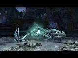 The Elder Scrolls Online Dragon Bones – официальный видеоролик
