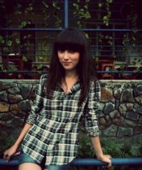 Валерия Зенина, 18 июня 1993, Новосибирск, id182822811