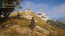 Assassin's Creed Odyssey(Самое высокое-Высокое-Низкое)