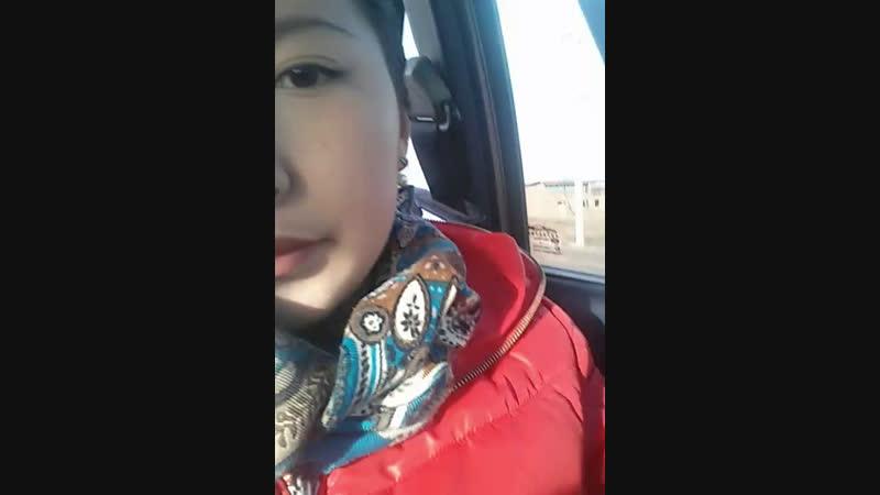 Ақмарал Қараманова - Live