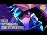 OVERWATCH от Blizzard. СТРИМ! Идём на платиновый рейтинг вместе с JetPOD90. Пот и боль, день №1.