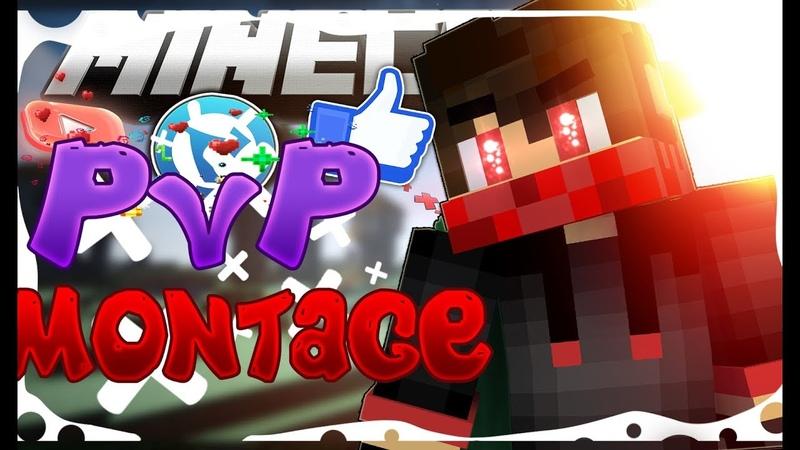 PVP MONTAGE VIMEWORLD-HYPIXLE! - Minecraft Duels!