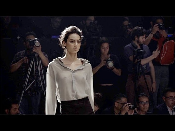 Shinae Park   Spring Summer 2019 Full Fashion Show   Exclusive
