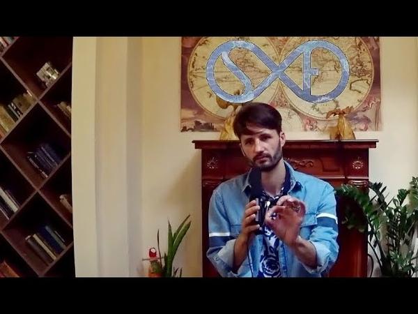 Человек Нового времени (2018) Сергей Финько - YouTube