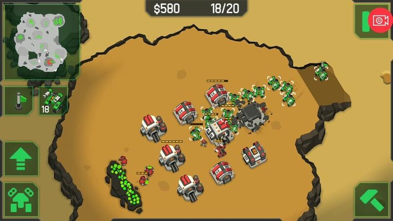 Let's play MechCom 3 Играем в макро без технологий (Часть 1) » Freewka.com - Смотреть онлайн в хорощем качестве