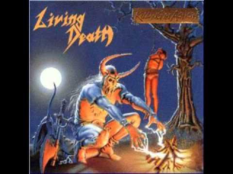 LIViNG DEATH- World Weariness