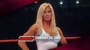 WWE RAW 02/20/06 - Diva Battle Royal 1 Contender´s Match