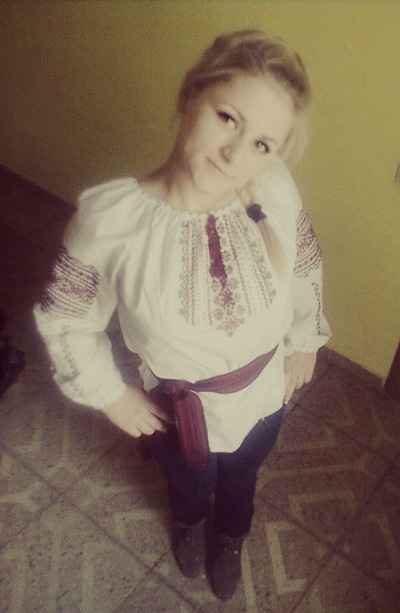 Маша Рурич, 6 апреля , Львов, id117455294
