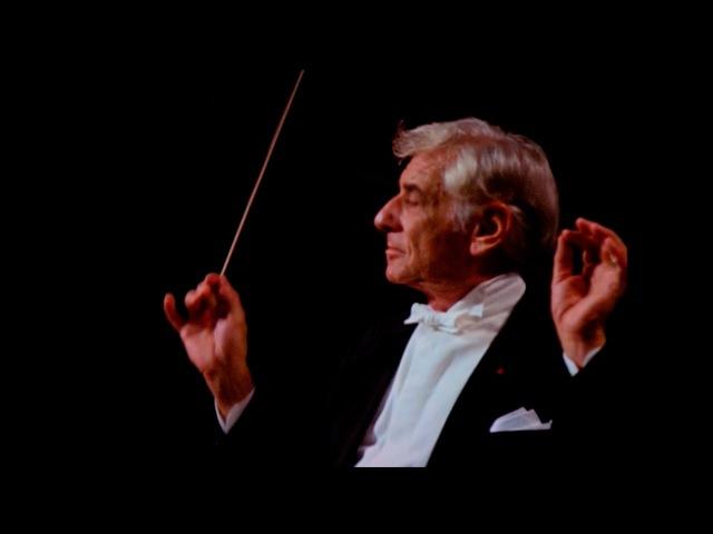 Leonard Bernstein Wiener Philharmoniker - Coriolan Overture, op. 02
