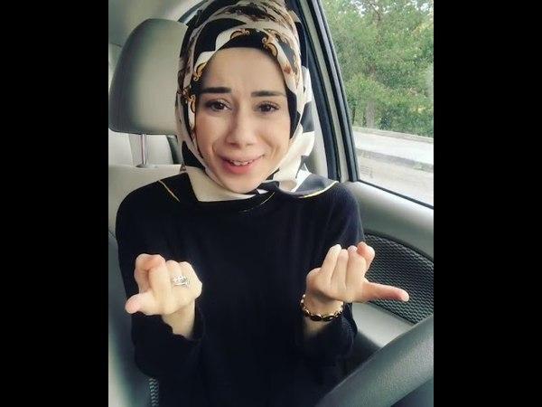 Büşra Nur Söylemez @busranurcalar MUSTAFA SANDAL JEST OLDUM PARÇASI