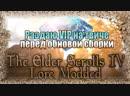 Раздаю VIP на твиче накануне залива новой версии! / TES IV Lore Modded - 2019 сборка Oblivion ★Relax 3d sound★ day5