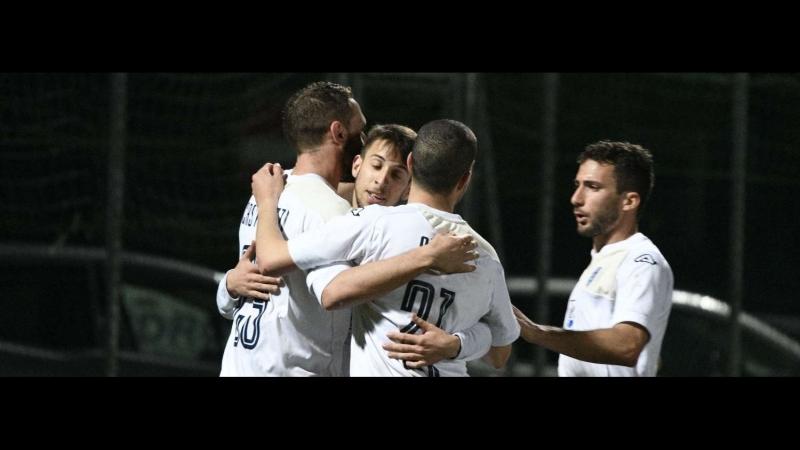 Коппа Титано 2017-18. Четвертьфинал. Ла Фьорита - Фаэтано (1:1, 5:1 д.в.)