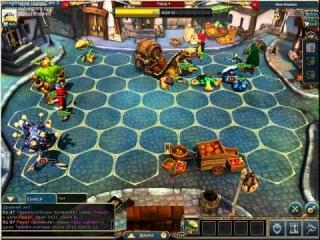 King's Bounty: Legions. PvP-���. 1/16 ������� (���) - ��������� (������)