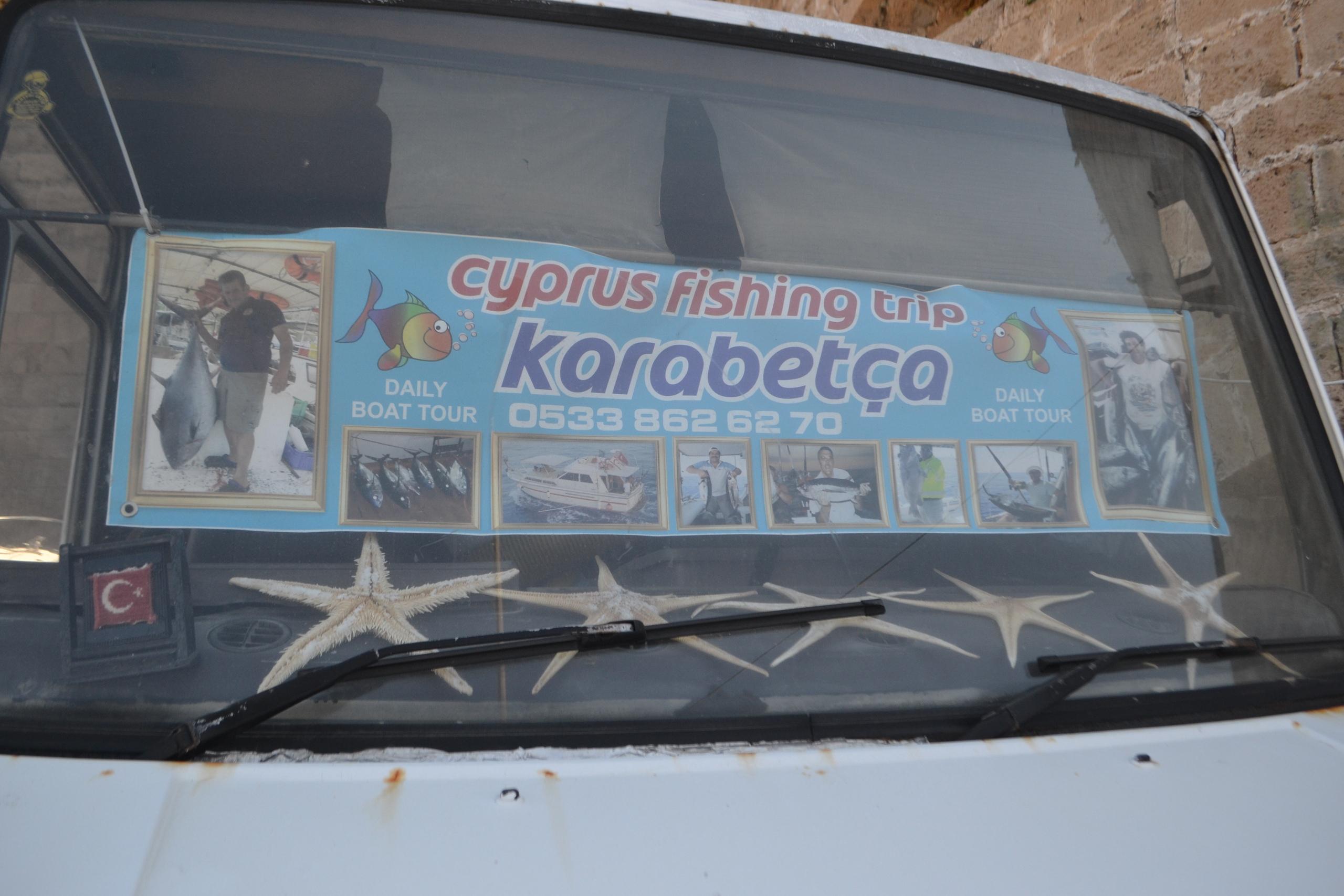 Елена Руденко (Валтея). Северный Кипр. Кериния и Фамагуста. (фото) - Страница 10 RFw51DOblbo