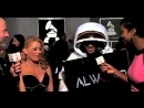 US TV Stations - Interviews w Al Walser on the Grammy red carpet
