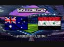 Кубок Азии Австралия Сирия