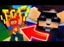 ИФРИТЫ - САМАЯ ЛУЧШАЯ ЗАЩИТА В МАЙНКРАФТ + Ресурспак! - Minecraft голодные игры   DentPlay