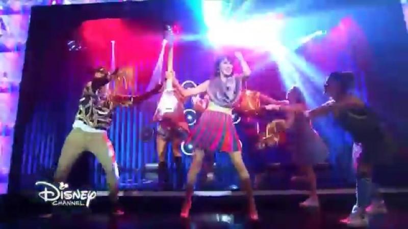 Soy Luna 3 - Jazmin canta Ja Jazmín (Momento Musical)