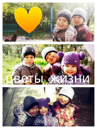 Елена Бораева, 19 марта , Элиста, id148748653