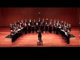 Kyrie - Missa Brevis - ANU School of Music Chamber Choir