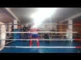 мой 1 бой в Кизляре, 12.2016