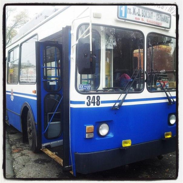 #транспорт #автобусы