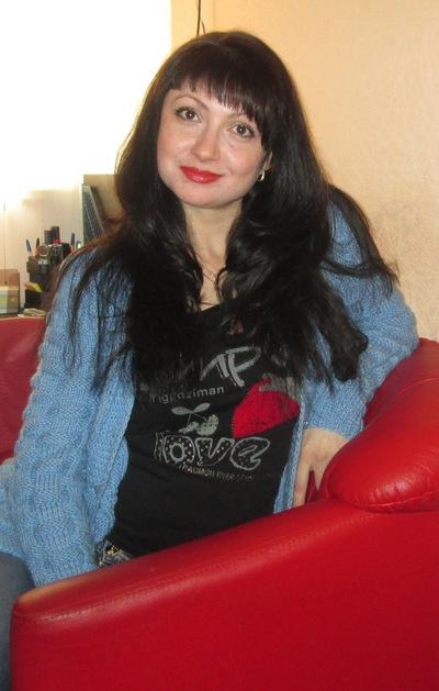 Надежда Сабирова, 14 января , Череповец, id41458324