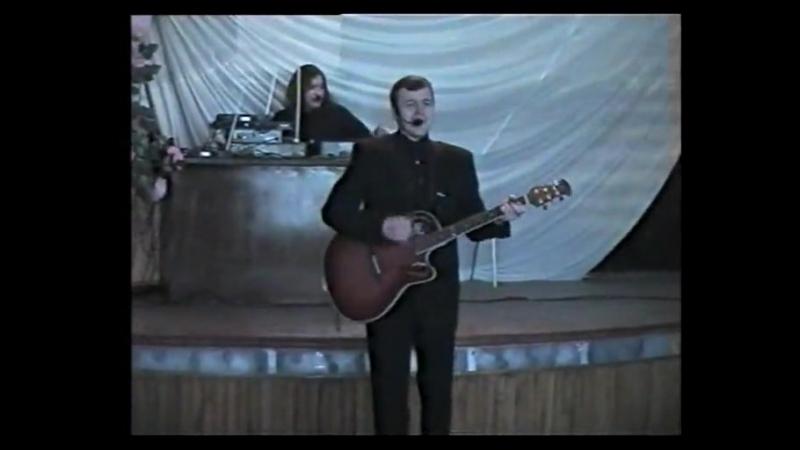 Выступление Сергея Наговицына на торжестве у криминального авторитета г Лысьва Пермский край с песней Приговор