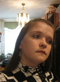 Галина Овинова, 19 июня 1992, Курган, id198158256