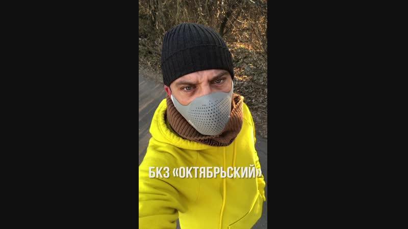 7.12 Санкт-Петербург БКЗ «Октябрьский»