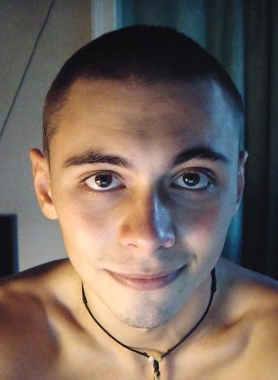Сергей Кисиль, 5 января 1997, Донецк, id63050900