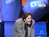 Stand-up Джим Керри - Выступление на «Комик релиф»[RUS]