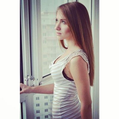 Анастасия Кац, 29 января , Новокузнецк, id108598355