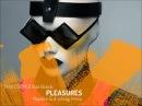 Max Cooper feat Braids - Pleasures (Napalm d-phrag remix)