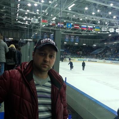 Алексей Дацков, 30 ноября 1976, Нижний Новгород, id194934831